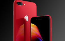 Một tuần hàng chính hãng lên kệ, iPhone 8 màu đỏ xách tay giảm giá, tụt mốc 20 triệu đồng
