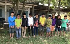 2 nhóm thanh niên hỗn chiến khiến 3 người chết xuất phát từ tiếng nẹt pô