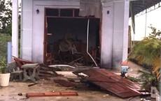 Ngồi trong nhà, 4 người ở Nghệ An bị sét đánh ngất xỉu