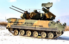 """Hàn Quốc có thể """"vượt mặt"""" Nga trên thị trường vũ khí sau thất bại của Pantsir-S1 ở Syria?"""