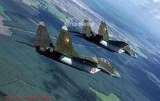 Ba Lan từng trúng lớn với lô tiêm kích MiG-29 trị giá... 1 Euro/chiếc!