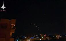 Nga đập tan vụ tập kích vào căn cứ Khmeimim ở Syria: Pantsir-S1 lại lập công?
