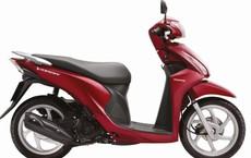 2 mẫu xe máy đang bán chạy nhất của Honda