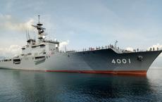 Tàu hải quân Mỹ, Nhật Bản liên tiếp vào vịnh Nha Trang và cảng casino o viet nam Cam Ranh