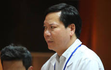 Vụ xét xử BS Lương: Lần đầu công bố lời khai của Giám đốc BV Hòa Bình Trương Quý Dương