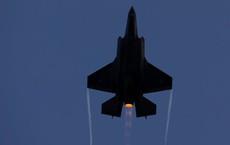 Tiết lộ chấn động: Israel đã sử dụng tiêm kích tàng hình F-35 tấn công Syria