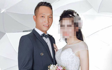 Nghi phạm sát hại vợ mang bầu 13 tuần khai do vợ đòi li dị