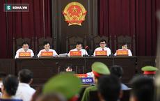 Luật sư của bệnh viện đối đáp 'nảy lửa' với luật sư Thiên Sơn trong phiên tòa xử BS Lương