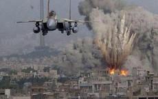 KQ Israel mạnh tay, hủy diệt luôn và ngay: Sáng nay 1 mục tiêu nhỏ đã phải trả giá