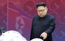 WaPo: Trước thềm thượng đỉnh Mỹ-Triều, ông Kim Jong-un chùn bước vì sợ đảo chính quân sự