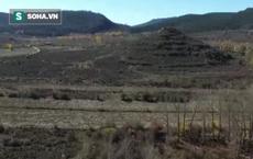 Kim tự tháp bí ẩn đầu tiên được phát hiện tại Tây Ban Nha