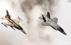 Nga ngừng cấp S-300 cho Syria vì phát hiện F-35I đã tham chiến?