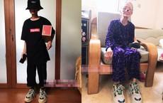 Bà ngoại 90 ăn mặc chất như teen, không cho cháu trai lấy vợ vì lo quá trẻ