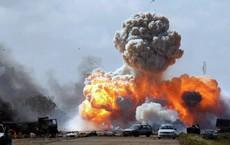 Những cuộc ném bom rải thảm khốc liệt nhất TK 20: Mọi thứ bị thiêu rụi phía sau chúng tôi