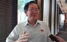 Bộ trưởng Nội vụ nói về việc 40 nhân tài ở Đà Nẵng xin nghỉ việc