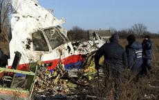 """BQP Nga tuyên bố tổ hợp BUK của Ukraine mới là """"thủ phạm"""" bắn hạ máy bay MH17"""