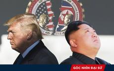 Vì sao ông Trump hủy bỏ Thượng đỉnh Mỹ - Triều?