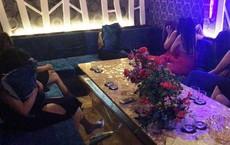 Bên trong nhà hàng thác loạn ở trung tâm Sài Gòn