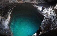Phát hiện hang động khủng ở Trung Quốc - đủ chứa được 4 kim tự tháp Giza