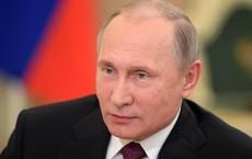 Tổng thống Putin: Tôi sẽ từ chức Tổng thống khi kết thúc nhiệm kỳ