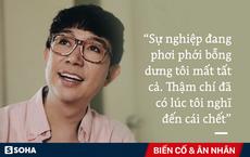 Cú điện thoại của danh hài Chí Trung và nỗi oan Long Nhật, Quang Linh bị bắt ở động mại dâm