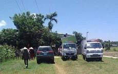 Cảnh sát ập vào sới gà lớn, hàng chục đối tượng bỏ chạy tán loạn