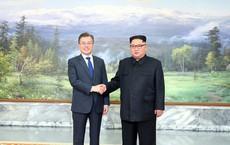 """[NÓNG] TT Moon Jae-in: Triều Tiên vẫn nghi ngờ cam kết """"đảm bảo an toàn"""" của Mỹ"""