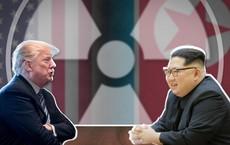 """Quan chức Mỹ đi Singapore chuẩn bị thượng đỉnh, TT Trump khẳng định """"nội bộ không bất đồng"""" về vấn đề Mỹ-Triều"""