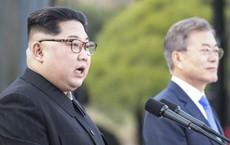 KCNA: Ông Kim Jong-un quyết tâm gặp TT Trump, đồng ý tham gia đối thoại liên Triều ngày 1/6
