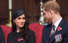Vì sao con của hoàng tử Harry và công nương Markle sẽ không phải là công chúa hay hoàng tử?