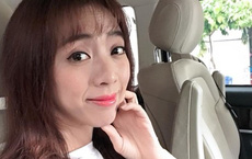 Thu Trang bị hải quan sân bay không cho nhập cảnh ngay sau khi phẫu thuật từ Hàn Quốc về