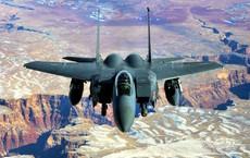 """Những cỗ máy """"chết chóc"""" trên trời của Israel: Tiêm kích tàng hình F-35 hay F-15?"""