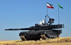 """Iran tính điều tăng chiến đấu chủ lực Karrar đến Syria thử lửa: Dám """"vuốt râu hùm"""" Israel?"""