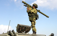 Rosoboronexport Nga trước nguy cơ mất hợp đồng vũ khí béo bở với Ấn Độ: Trắng tay?