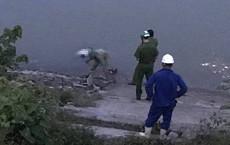 Phát hiện thi thể người đàn ông đang phân huỷ trôi trên sông Lam