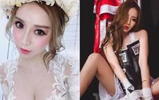 """Cú sốc của người mẫu Đài Loan: Bố ruột rao bán """"cái ngàn vàng"""", 17 tuổi bị ép chụp ảnh nóng"""