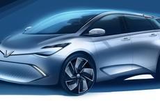 Vinfast bắt tay ông lớn dịch vụ xe điện lớn nhất nước Đức, phát triển chiếc ô tô điện đầu tiên của Việt Nam