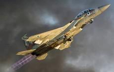 """Israel vẽ lại """"ranh giới đỏ"""": Tên lửa sẽ tiếp tục ồ ạt giội xuống Syria?"""