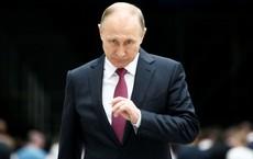 """Báo Mỹ: Không phải ông Trump, ông Putin mới là """"ngư ông đắc lợi"""" trên chảo lửa Trung Đông"""