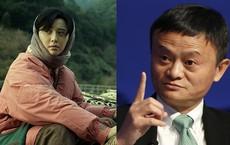 """Tỷ phú Jack Ma phát biểu sốc: """"Diễn viên Trung Quốc chỉ diễn nông dân là giống nhất"""""""