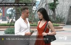 Người phán xử tiền truyện tập 2: Phan Hải dùng tiền tán gái bằng cách không ai ngờ nổi