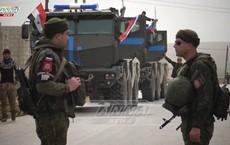 Quân cảnh Nga rút khỏi Syria: Ca khúc khải hoàn - Không hề sứt mẻ