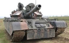 """""""T-55 nâng cấp"""" tham dự đua xe tăng châu Âu, Việt Nam có nên học tập với T-54M3?"""