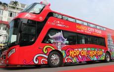 Vừa ra mắt được một ngày, khách phàn nàn chi tiền triệu đi xe buýt 2 tầng nhưng bất tiện