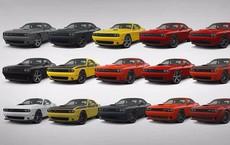 Bán xe đắt gấp 3 lần bản tiêu chuẩn - mánh rút hầu bao mới của các hãng ô tô