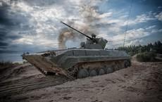 BMP-1 nâng cấp của Nga đã sánh ngang... Trung Quốc
