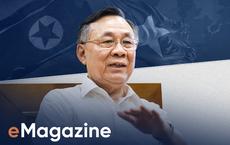 """Đại sứ Dương Chính Thức: Tôi may mắn được biết một đất nước Triều Tiên """"rất khác"""""""