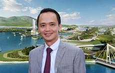 Làm sếp tại công ty của tỷ phú Trịnh Văn Quyết được nhận thù lao bao nhiêu?