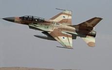 Syria vừa đưa Pantsir-S1 ra biên giới, Israel lập tức tung tiêm kích: Báo động cao nhất