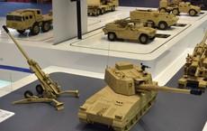 Vì sao Nga và Trung Quốc không mang vũ khí nào tới triển lãm quốc phòng ở Paris?